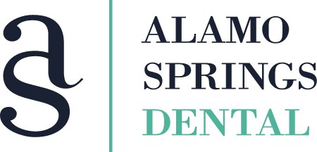 Alamo Springs Dental Logo