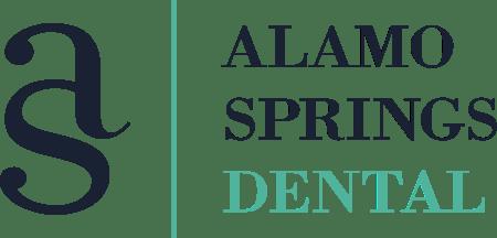 Alamo Springs Dental Logo