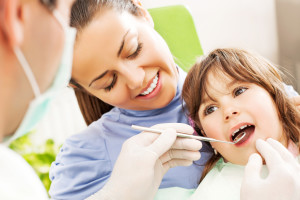Your Helotes dentist wants to help keep your children's teeth healthy and strong for the school year.